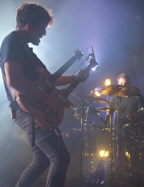 El Ten Eleven Live