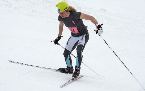 2014 Ski to Sea Race