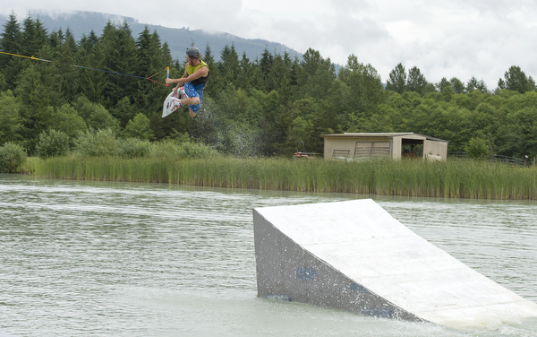Permacation Cable Park