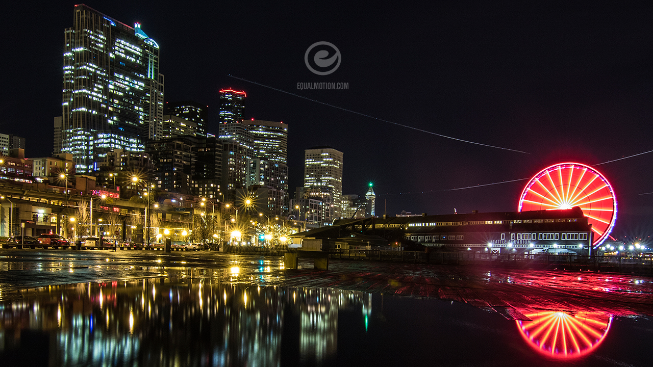 Seattle Photography Wallpapers
