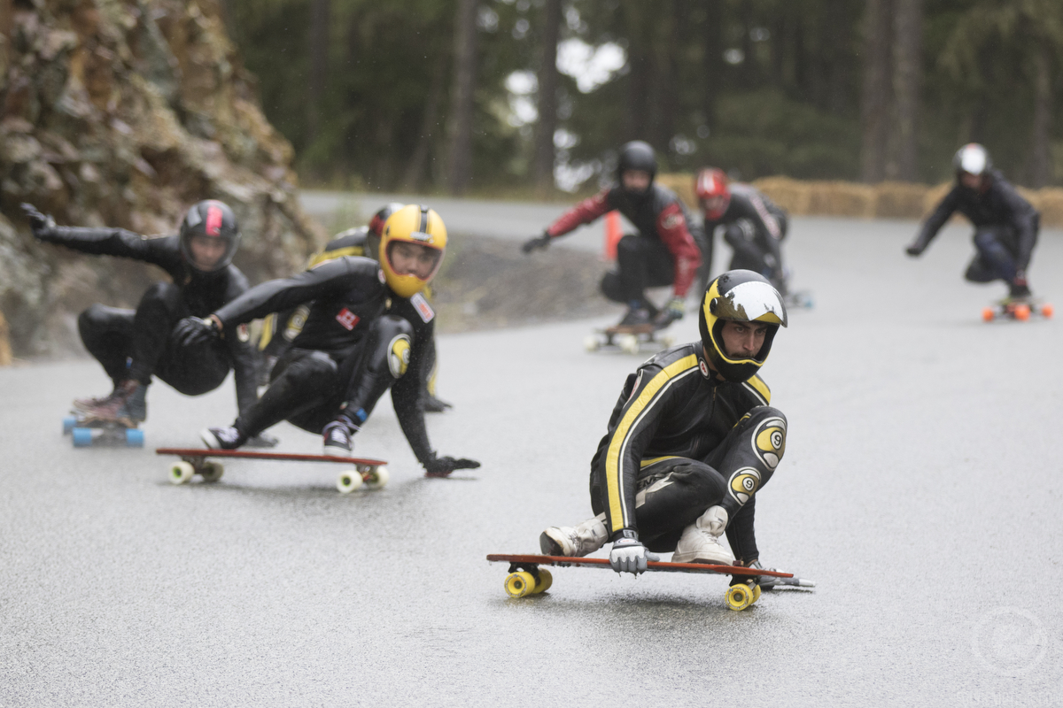 Photos from the 2015 Whistler Longboard Festival Captured by Matt McDonald of DB Longboards. More at DBlongboards.com