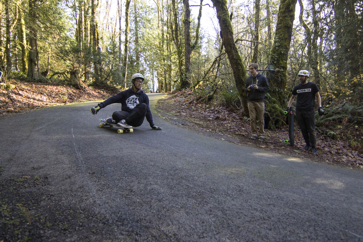 Photos of the Washington Triple Crown of Longboarding captured by Matt McDonald. More photos at Equalmotion.com