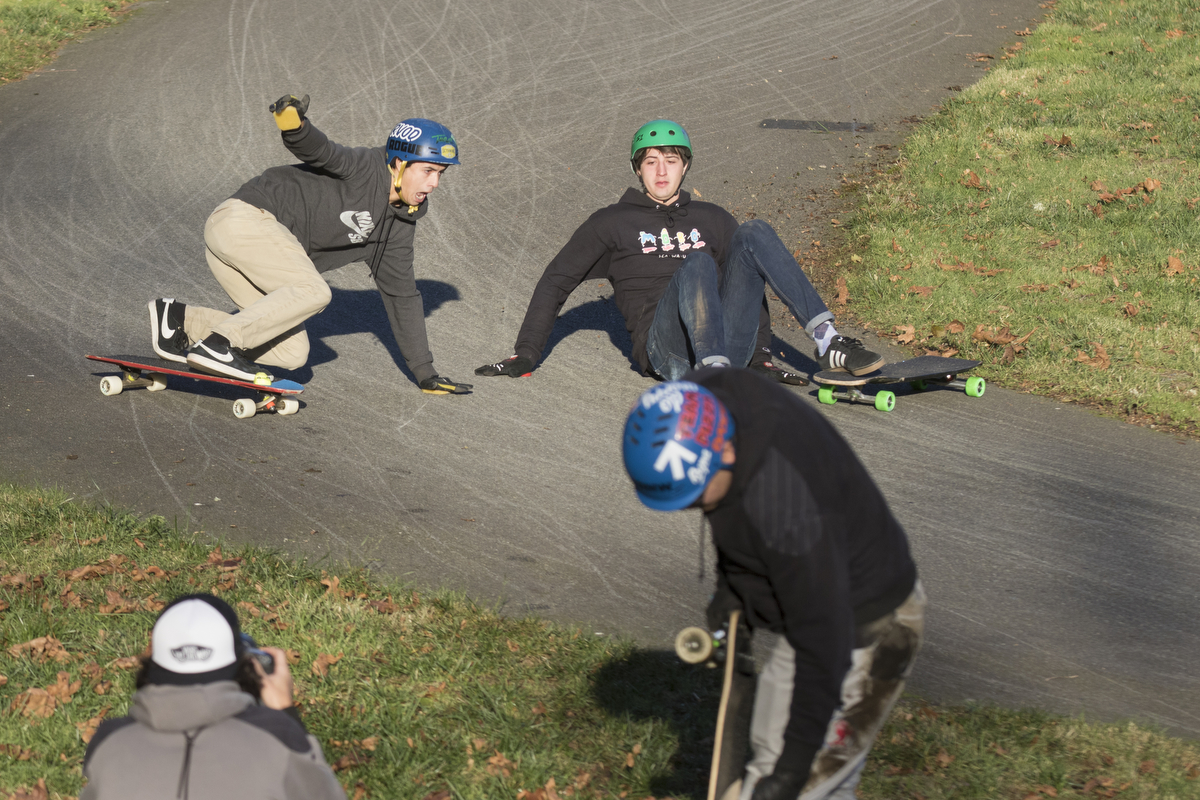 Washington Triple Crown of Longboarding