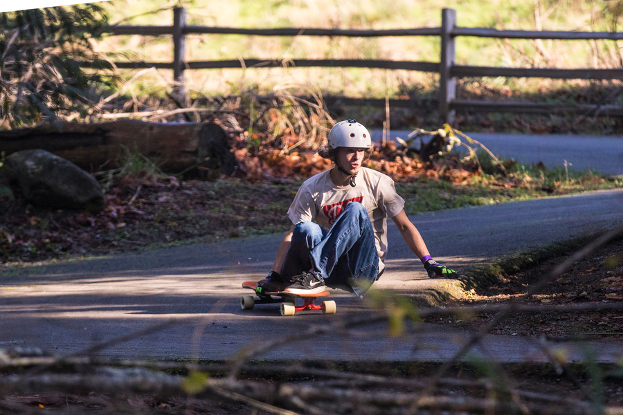 A collection of the best longboarding photos ever captured featuring the DB Longboards Keystone in action. Downhill, Freeride and even skateparks can be owned on the Keystones.