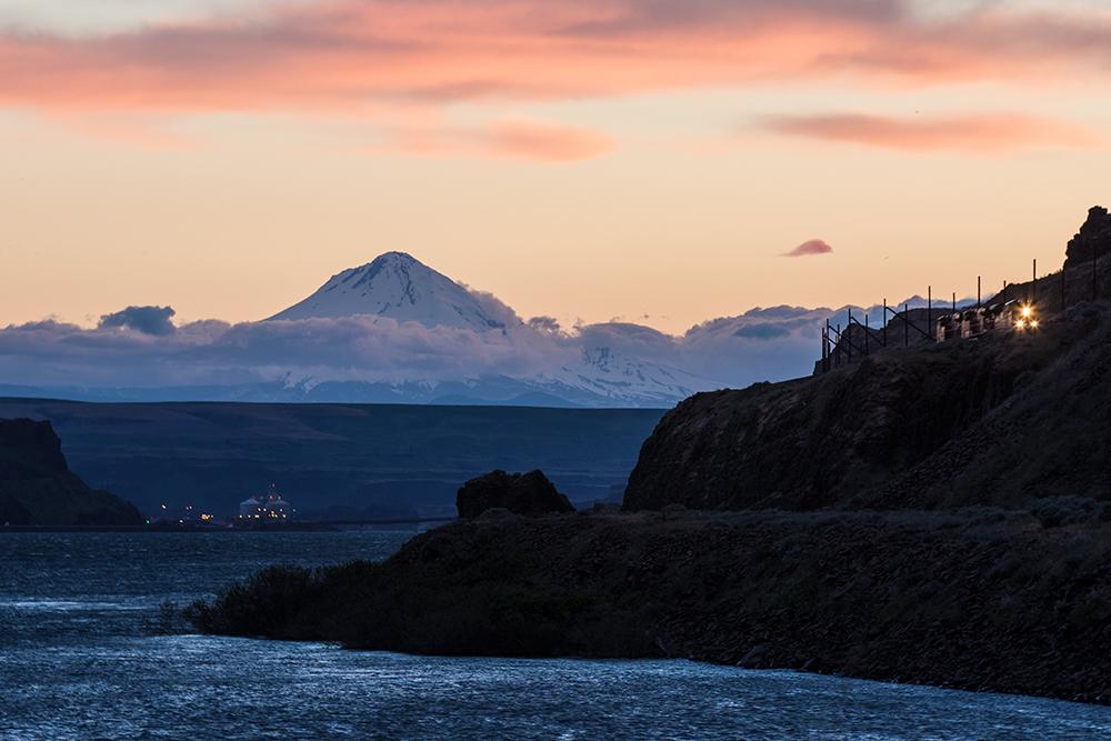 insta-sunset