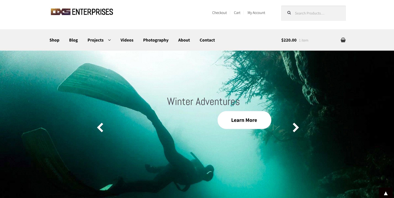 oxs-website